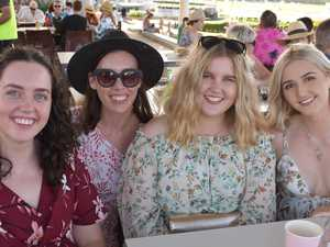 GALLERY: Coast punters enjoy day at the races
