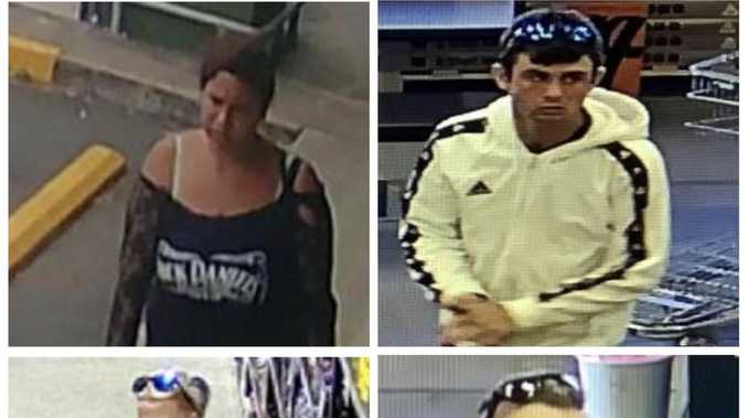 Police call for public help to help identify these people
