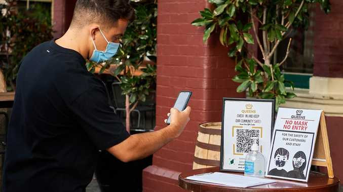 QR-code pain no more as state rolls out new app