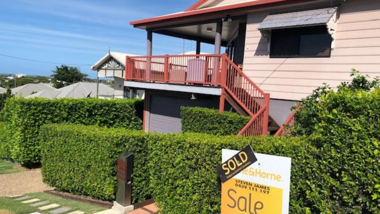 Central Queensland property prices will surge according to Industry Super Australia if a proposal to allow first home buyers to access $40k from their superannuation is approved.