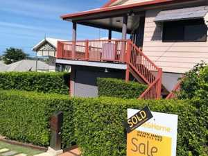 First home buyers accessing super to rise CQ property prices