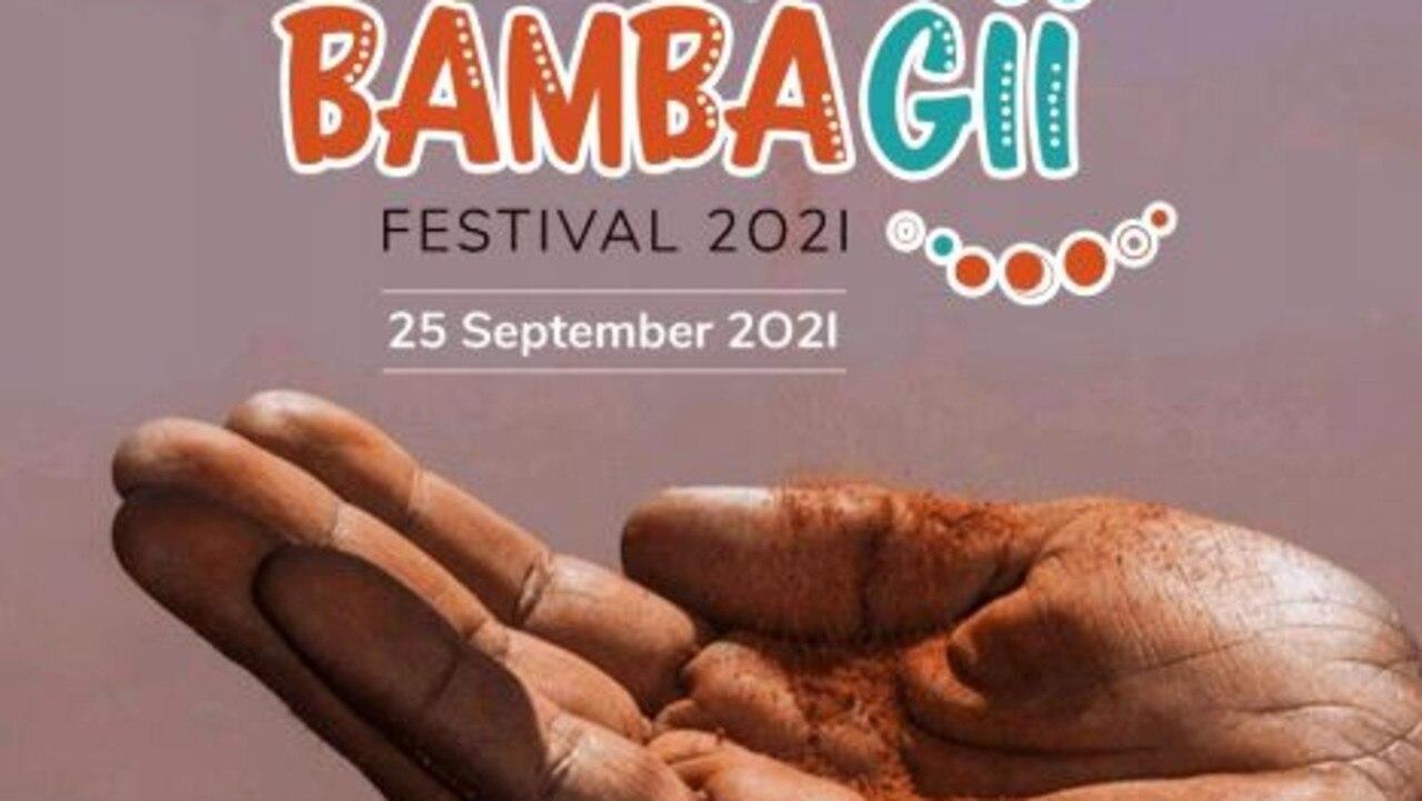 Bamba Gii Festival.
