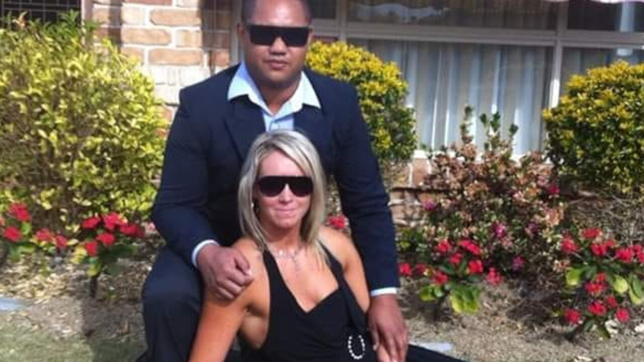 Kana Patrick and Bonnie Robinson were sentenced in Maroochydore Magistrates Court for stealing more than $1300 worth of items from Myer Maroochydore.