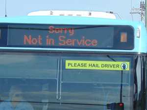 Bus driver brazenly attacked in broad daylight