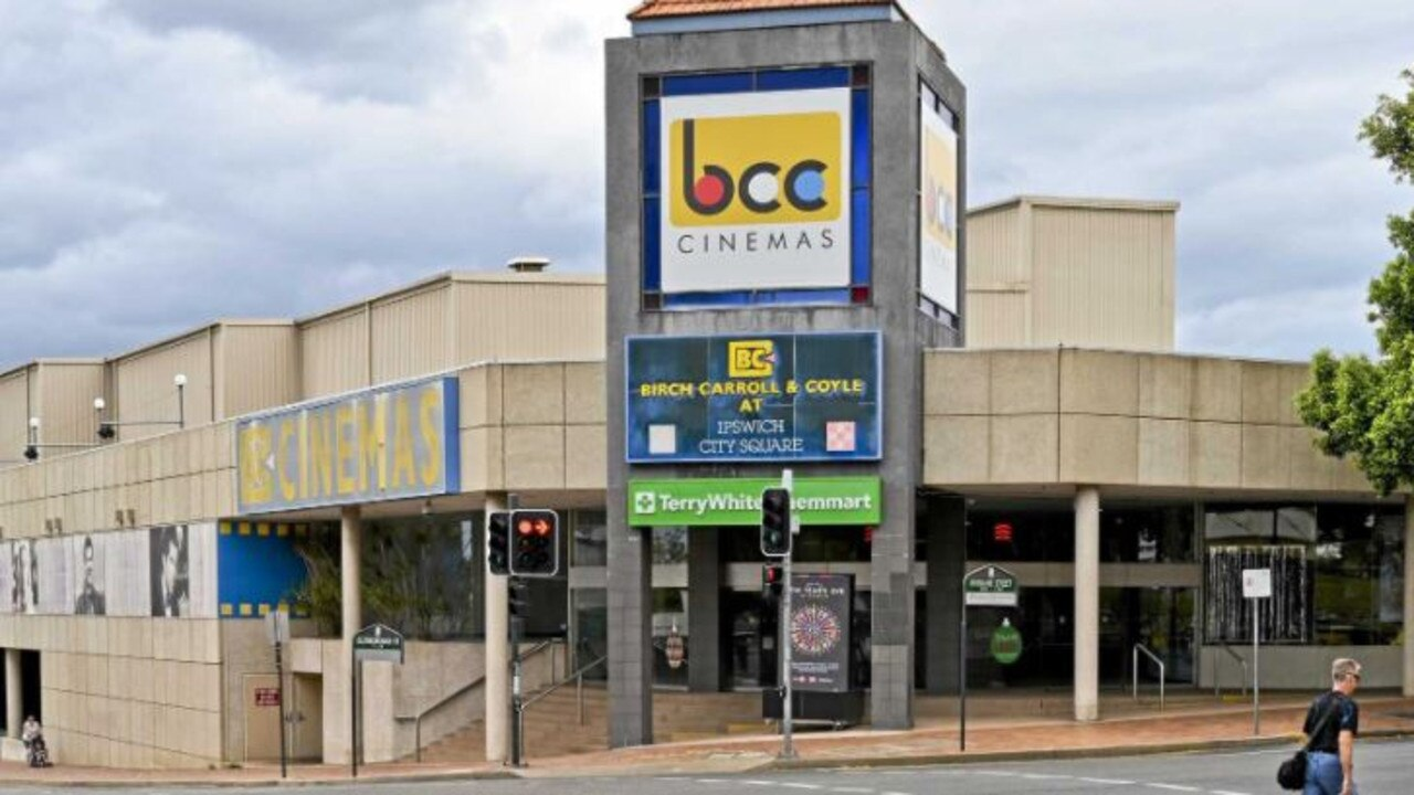 Ipswich City Council is still searching for an operator to run the CBD cinema complex.