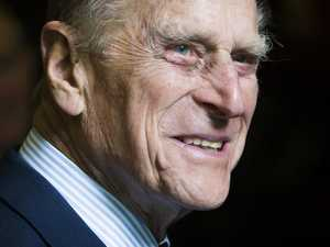 Prince Philip moved to another hospital