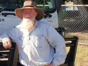 Meet the Central Queensland landowner taking on Bravus