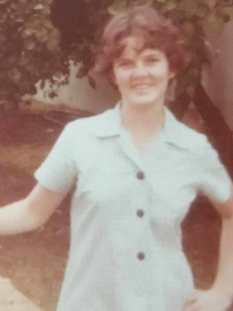Kathleen Walsh, 14.