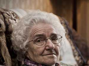 Aged care shame: Left to sit in their own faeces