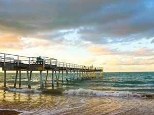 Bay beach earns spot on state's top 10 list