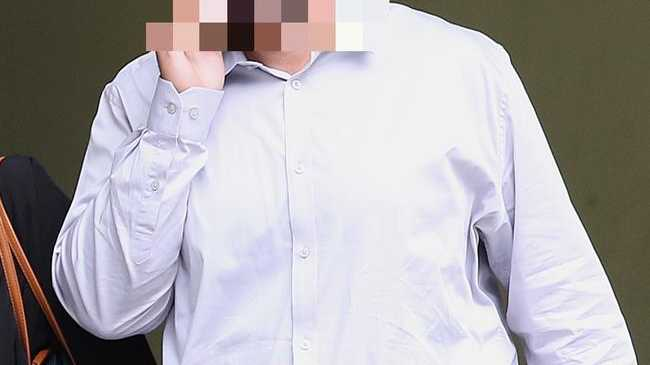 Sickening details of dad's alleged torture of girl, 6