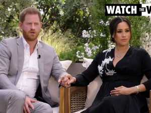 First look at 'Oprah with Meghan and Harry: A CBS Primetime Special'