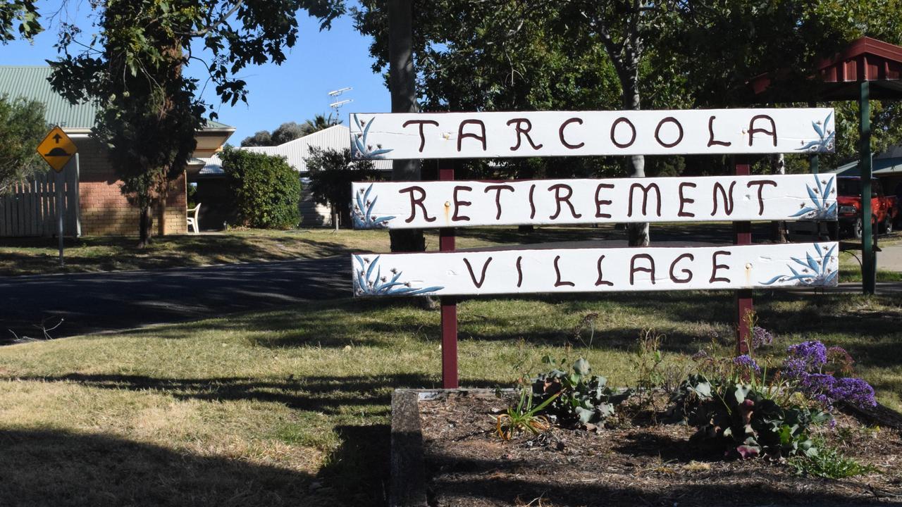 Tarcoola Aged Care facility, Tara.
