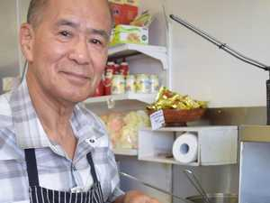 Community's heartbreak at loss of Busy Bee's Kent Wong