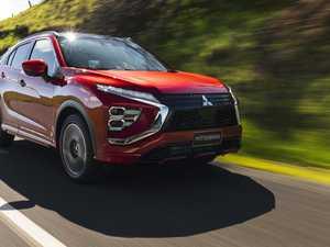 Mitsubishi's new value-packed SUV
