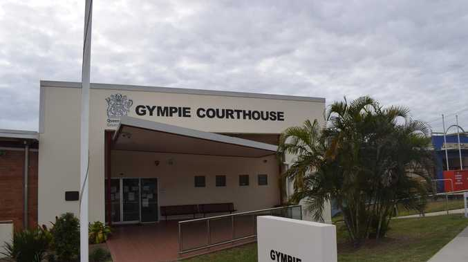 NAMED: 35 people facing Gympie Magistrates Court today