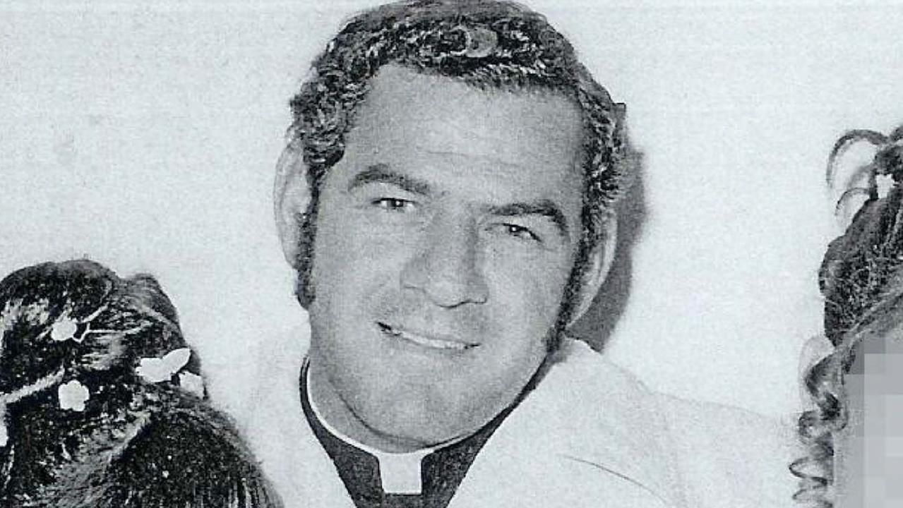 Neville Creen sexually assaulted Kathleen Walsh for years in his time as a priest.