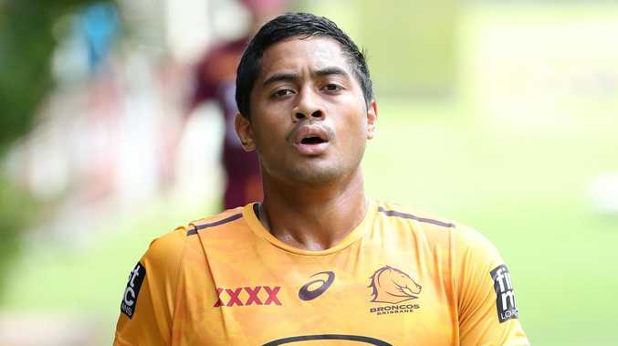 Milford facing scrutiny like few other players