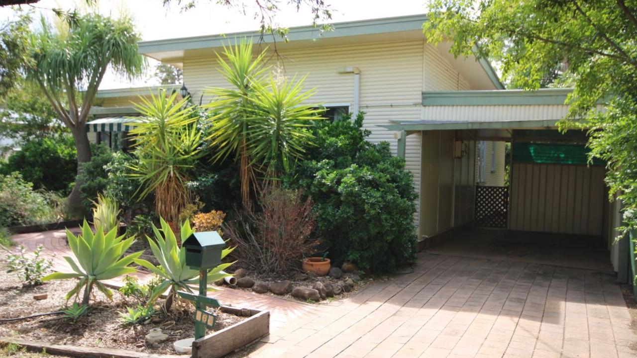 36A Pratten Street, Dalby. Picture: Realestate.com.au