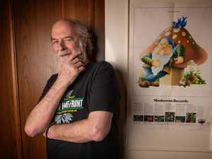 Aussie music icon Michael Gudinski dies aged 68