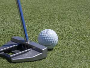 PUTTS 'N' PARS: Yamba golfer claims his fifth ace