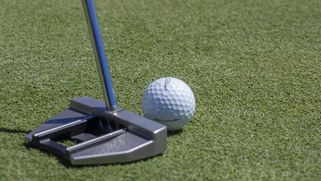Latest golf news in Putts 'N' Pars.