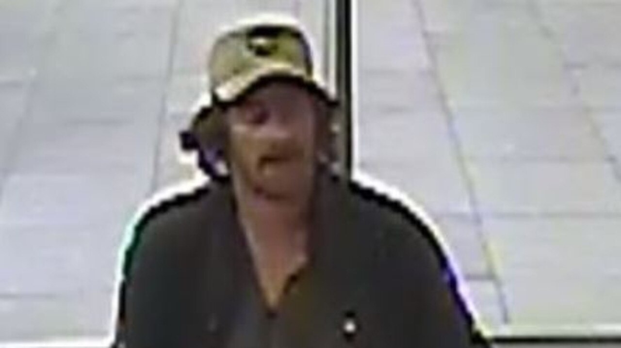 Gympie Police currently want to speak to this person. Have you seen them?