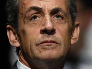 Former French president sentenced to jail