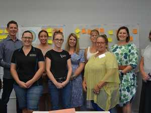 Aspiring innovators step up skills in CQUni workshops