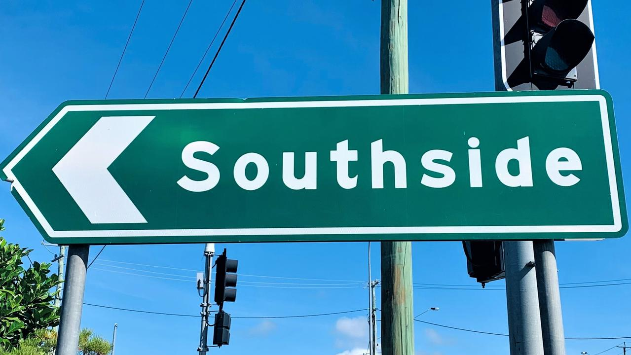 Are you living on or near this assault hotspot on the Southside?