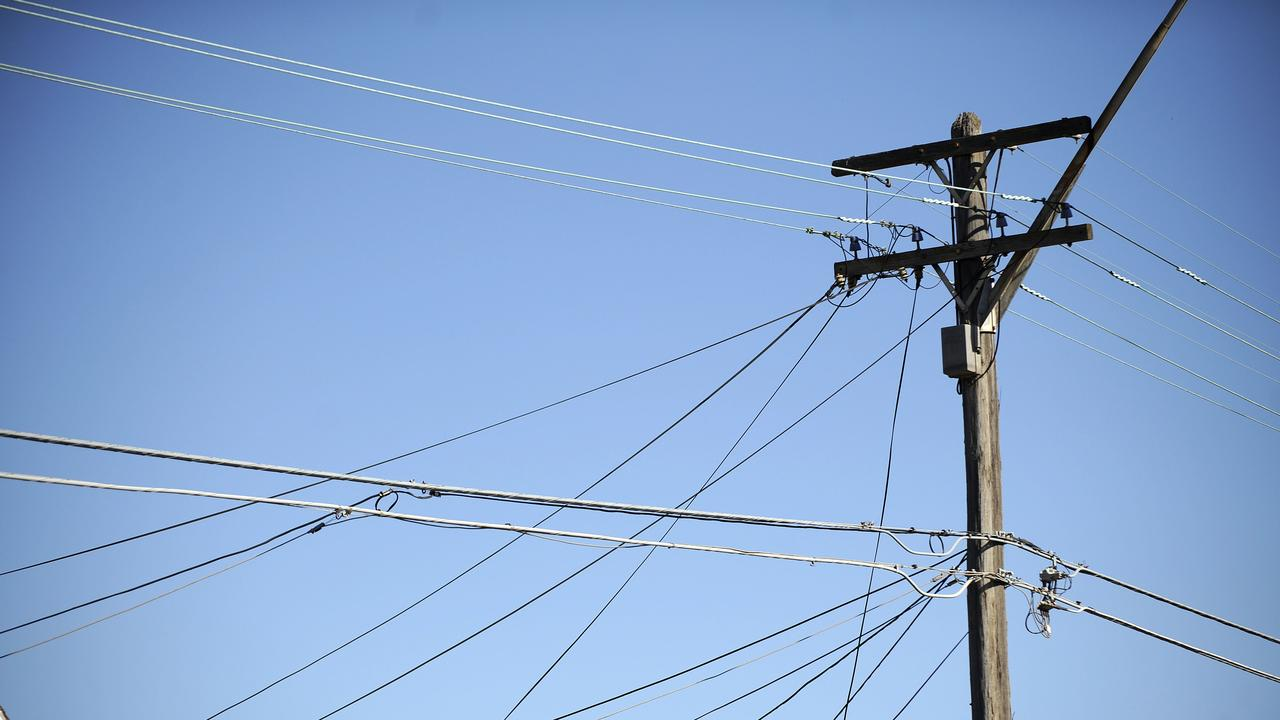 More than a thousand customers were left without power across the Springfield area on Tuesday.