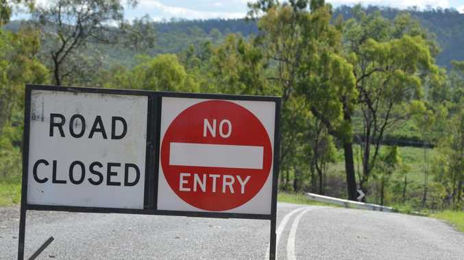 Central Queensland freight road set for $3M upgrade