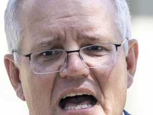 250,000 reasons ScoMo could go early to the polls