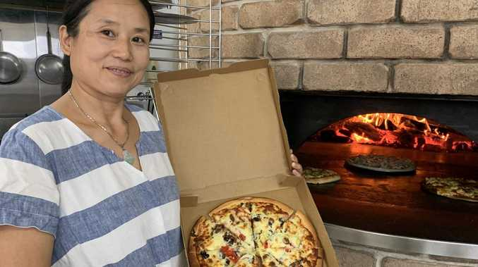 VOTE NOW: Who has the Best Pizza in Fraser Coast