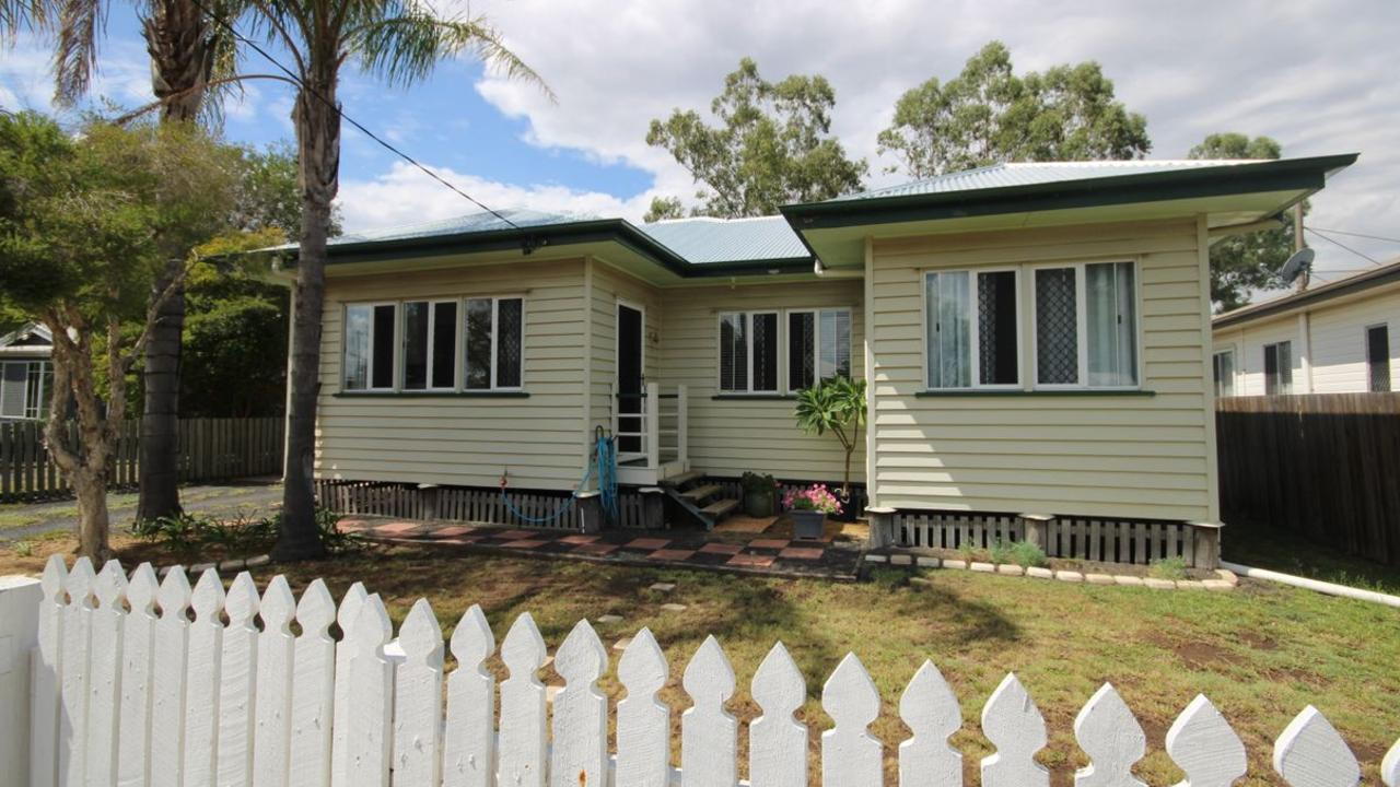 3a Besley Street, Dalby, Qld 4405. Picture: Realestate.com.au