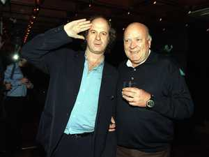 'I loved him': Chugg honours 'soul brother' Gudinski