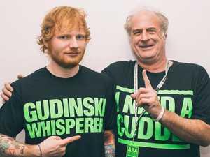 The stars Michael Gudinski made famous