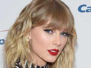 Furious Taylor publicly slams Netflix