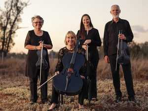 Qld Symphony Orchestra regional tour to Maranoa/Western Downs