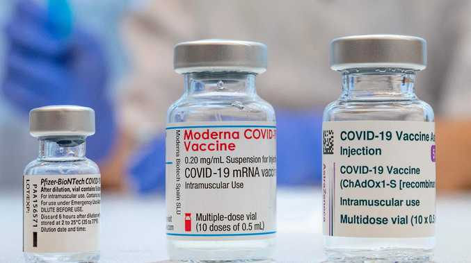 Dire warning over Aussie vaccine rollout