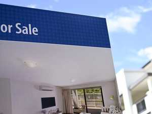 Sellers swamped by swarming property buyers