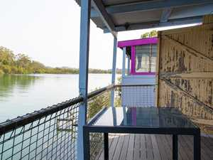 Back from the brink: Can boathouses be brought back to life