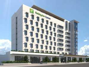 Work begins on Coast's first hotel in three decades