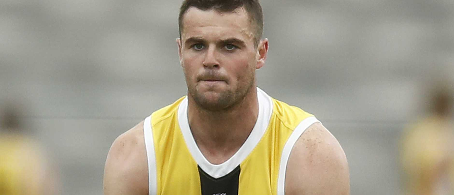 "St Kilda's high profile trade steal Brad Crouch has been told he is heading for his AFL judgment day having failed to win ""respect""."