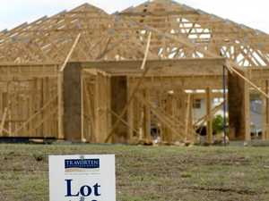 HomeBuilder's dark side for new homeowners