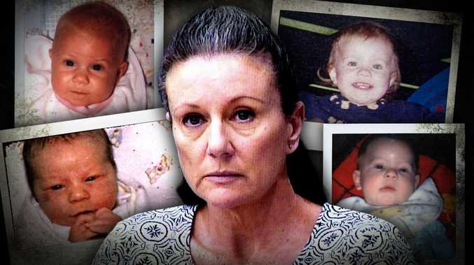 Queensland's medical experts want baby killer Folbigg freed