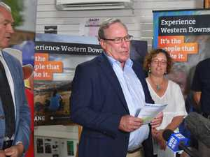 Exciting tourism campaign to highlight Western Downs locals