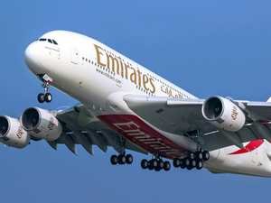 International travel set to surge, says Emirates boss