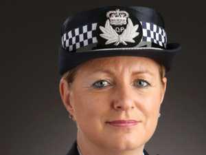 Coast top cop's new role