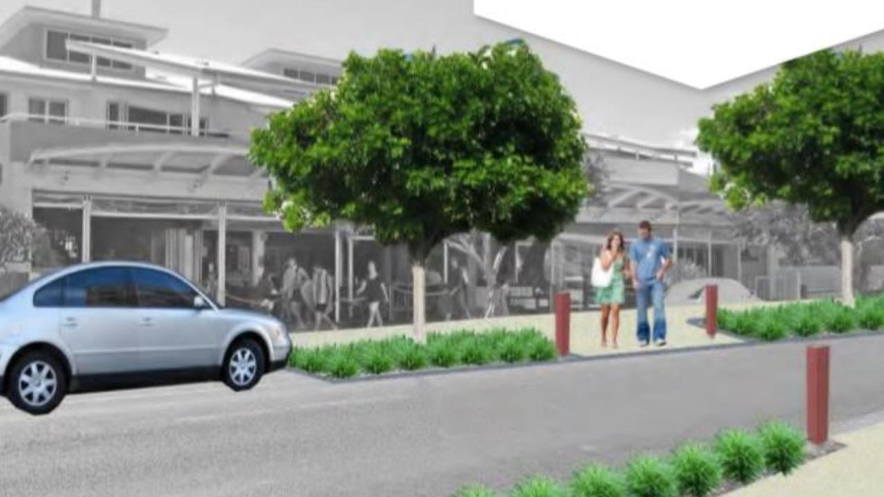 Lennox Village plans